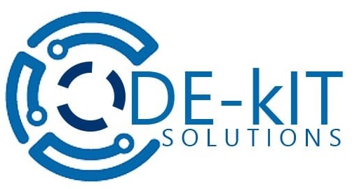 Application development company code-kit logo